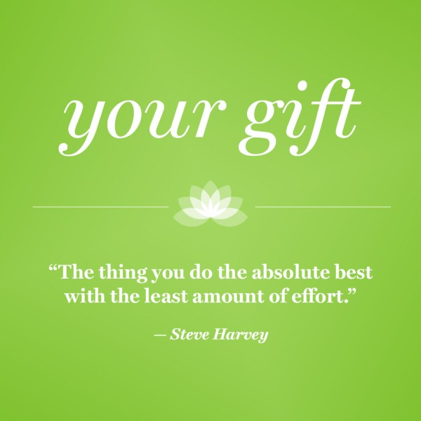 Motivation Mondays: What MOTIVATES You? Are You Honoring Your Gifts?