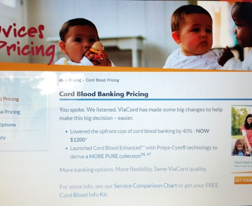 ViaCord: Important Facts To Know About Cord Blood Banking