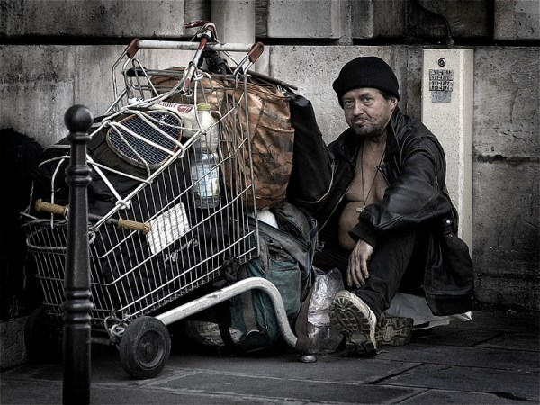 Reflections: Homelessness & Holiday Seasons