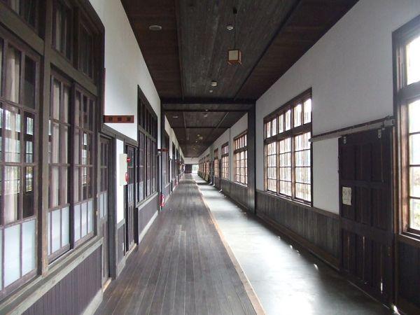 Motivation Mondays: PERSPECTIVE - Komehakubutsukan passage