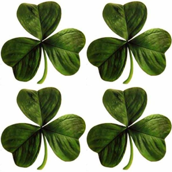 St  Patrick's Day: 20 Things You Should Know