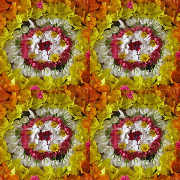 Motivation Mondays: APPRECIATION - Gratitude Flowers