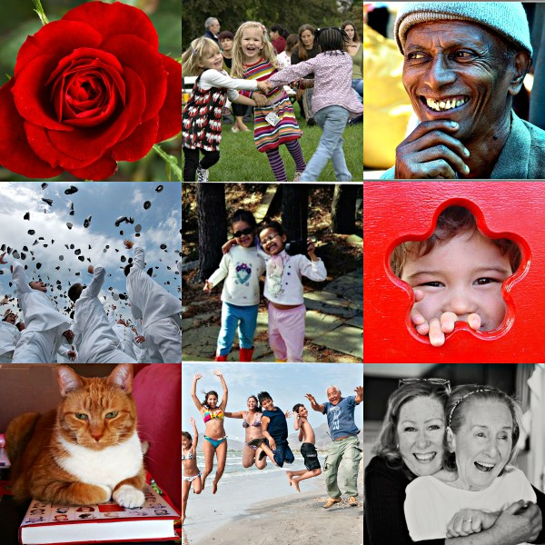Motivation Mondays: HAPPINESS