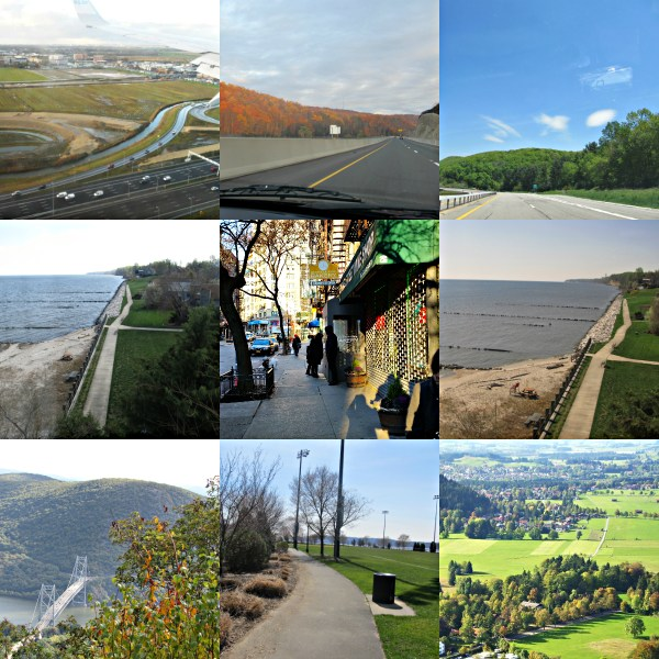 Weekly Photo Challenge: On The Way...  More ways to travel