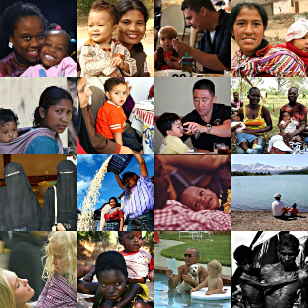 Motivation Mondays: SACRIFICE - Parenting, Life