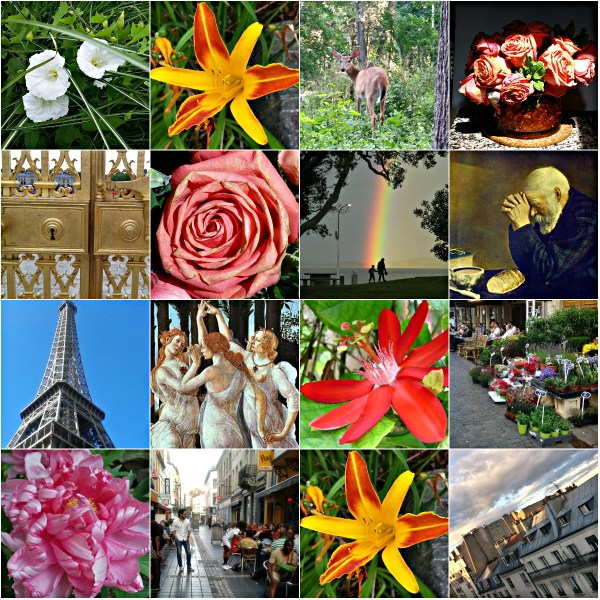Motivation Mondays: GRACE - We can see it in everything around us