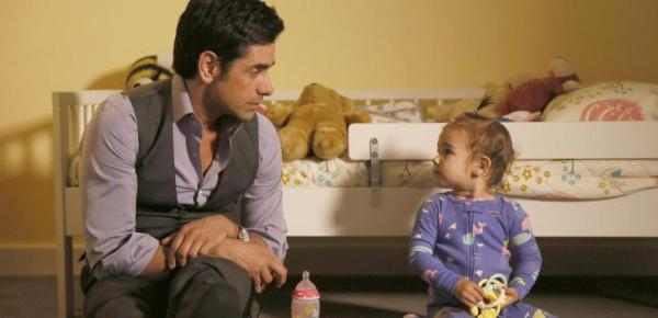 GRANDFATHERED: Superb Comedy Show Coming Your Way! - Stamos and Edie