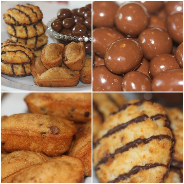 Weekly Photo Challenge: TREATS & SWEETS - All Things Chocolate!