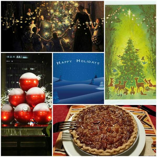 Weekly Photo Challenge: Now - Merry Christmas!