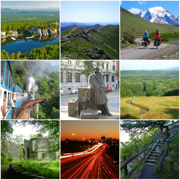 Motivation Mondays: THE JOURNEY - #YearOfThanks