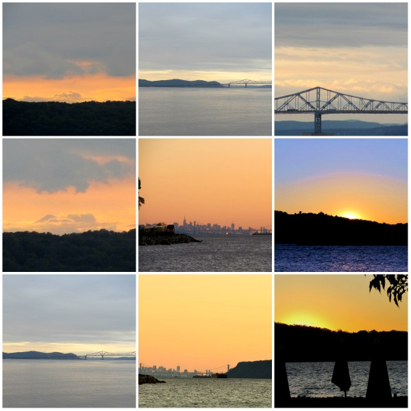 Weekly Photo Challenge: Half-Light
