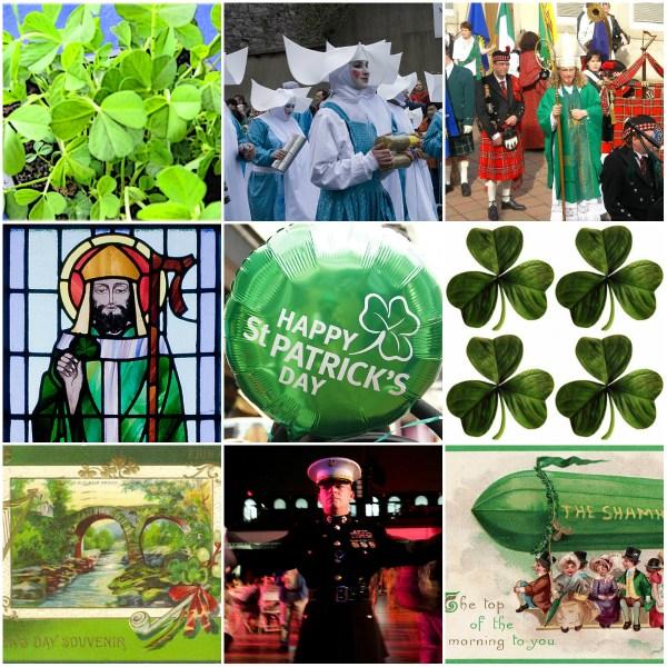 St. Patrick's Day: Facts & Fiction - Symbols, Parades & Celebrations
