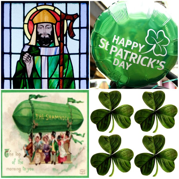 St. Patrick's Day: Facts & Fiction - Symbols, Parades & Celebrations