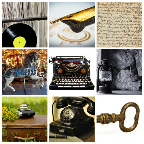 Haiku: Things We Leave Behind - Nostalgic Items