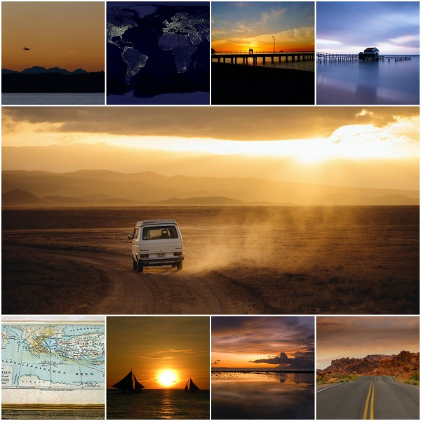 Reflections: Shared Journeys - Walking down memory lane