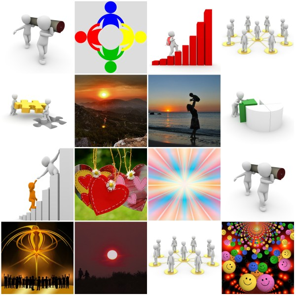 Motivation Mondays: Universal Values