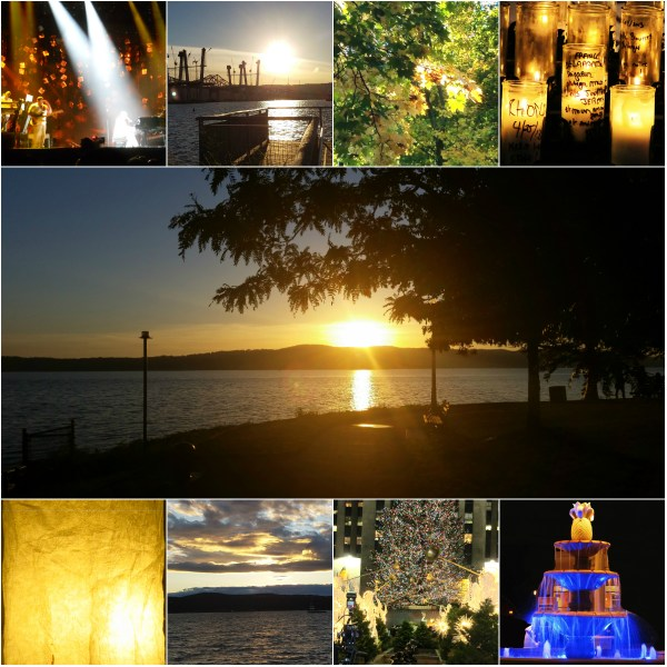 Weekly Photo Challenge: SHINE