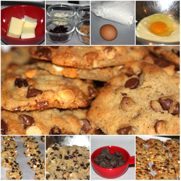 Weekly Photo Challenge: Holiday Treats - Cookies & Mince pies & More