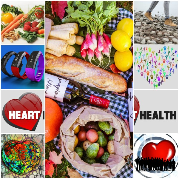 Heart Matters: Heart Healthy Tips Save Lives