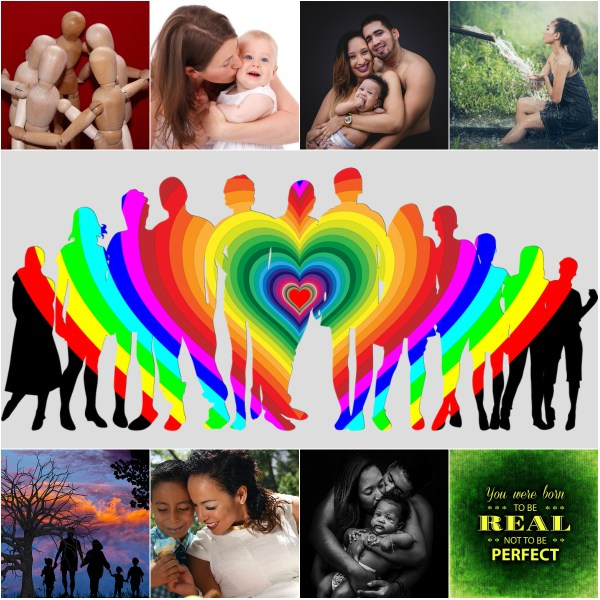Motivation Mondays: NURTURE - We all need it