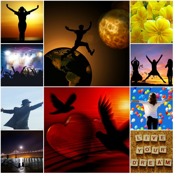 Motivation Mondays: Live Life Fully & Do Your Best