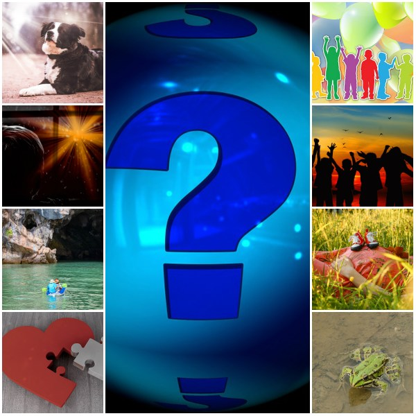 Motivation Mondays: EXPECTATIONS - Set goals and stay open to change