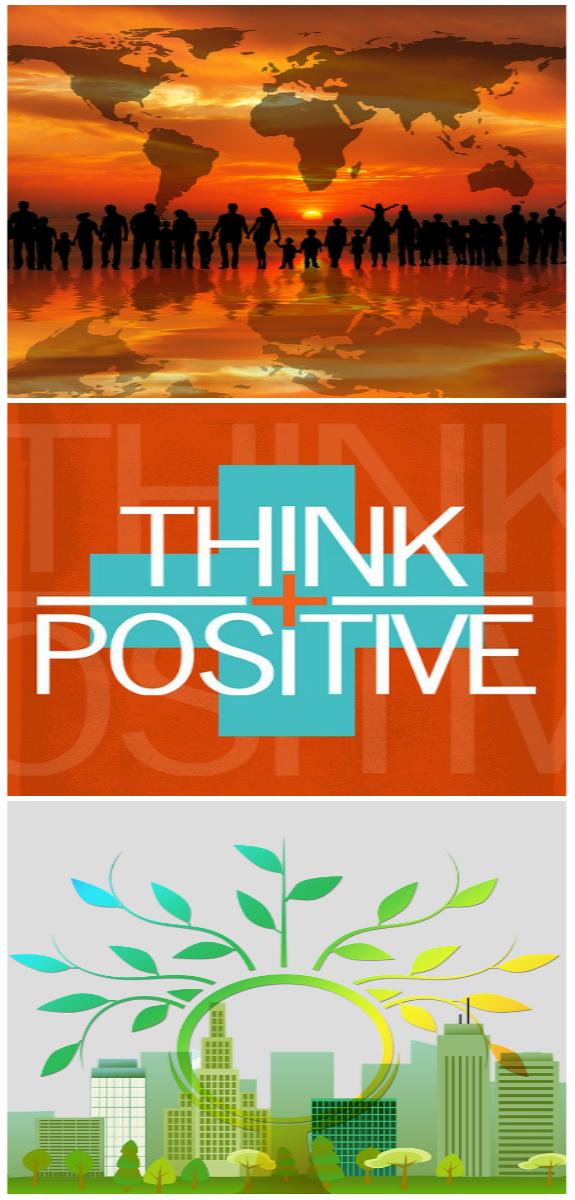 Motivation Mondays: MINDSET - #WorldPopulationDay