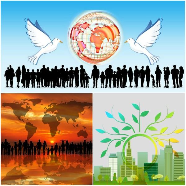 Motivation Mondays: MINDSET - Honor #WorldPopulationDay