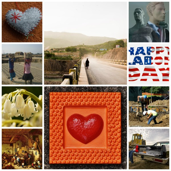 Motivation Mondays: LABOR of LOVE