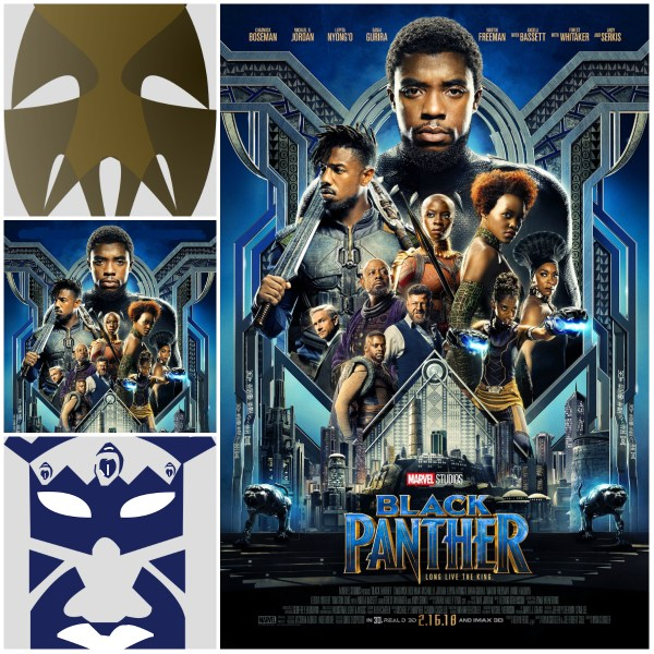 Motivation Mondays: Black Panther Movie Review - Lessons On Leadership