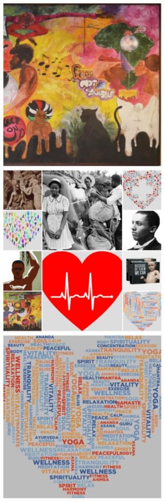 Motivation Mondays: Heart & History Matter