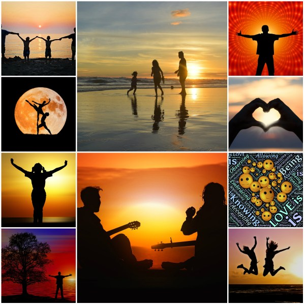 Motivation Mondays: BEING HAPPY