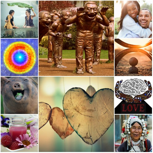 Motivation Mondays: Love, Laughter & Healing