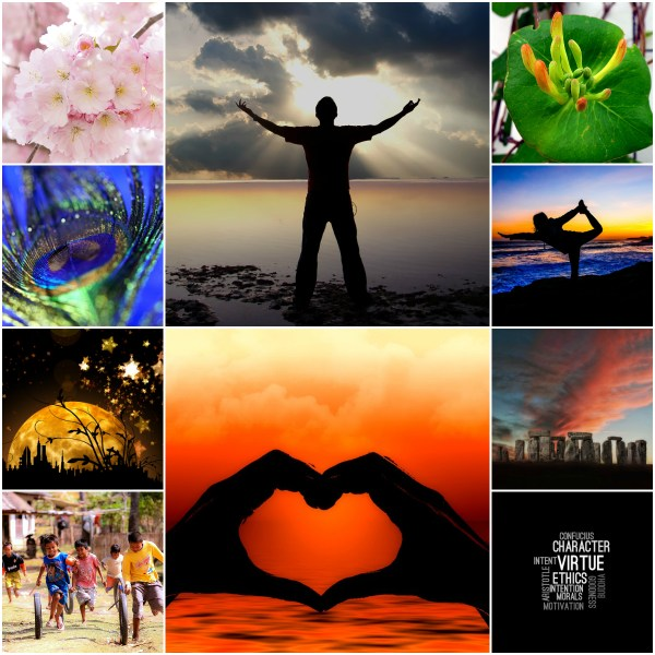 Motivation Mondays: Wonderfully Made