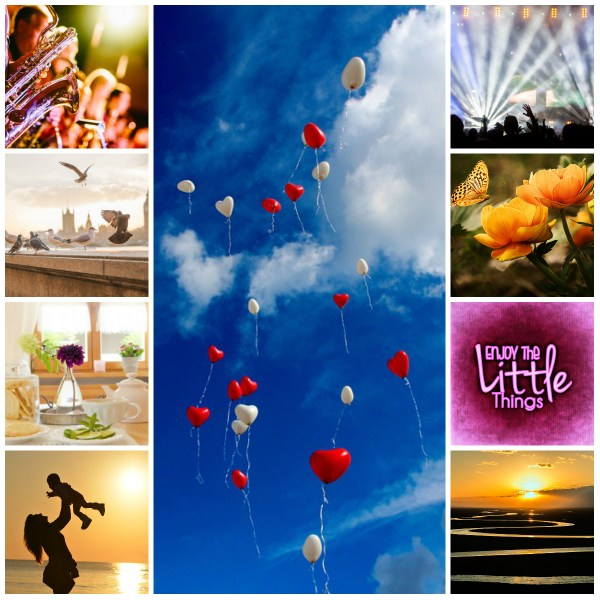 Motivation Mondays: Enjoyment of Life