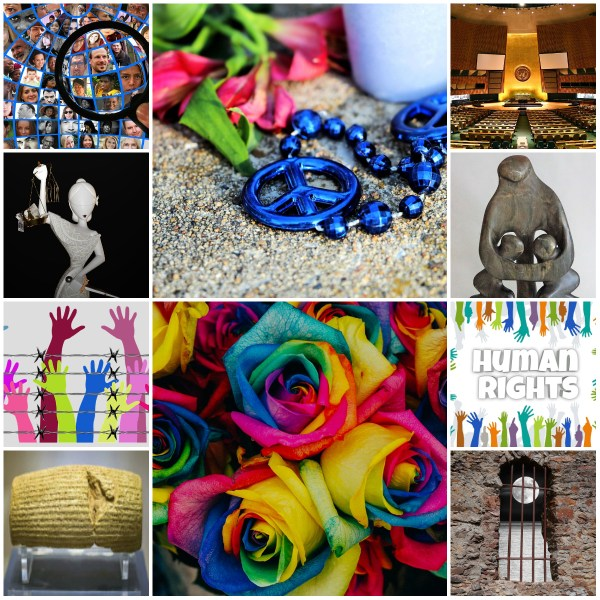 Motivation Mondays: HUMAN RIGHTS