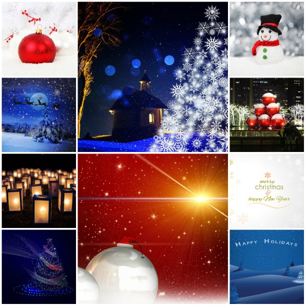 Motivation Mondays: Happy Holiday Wishes