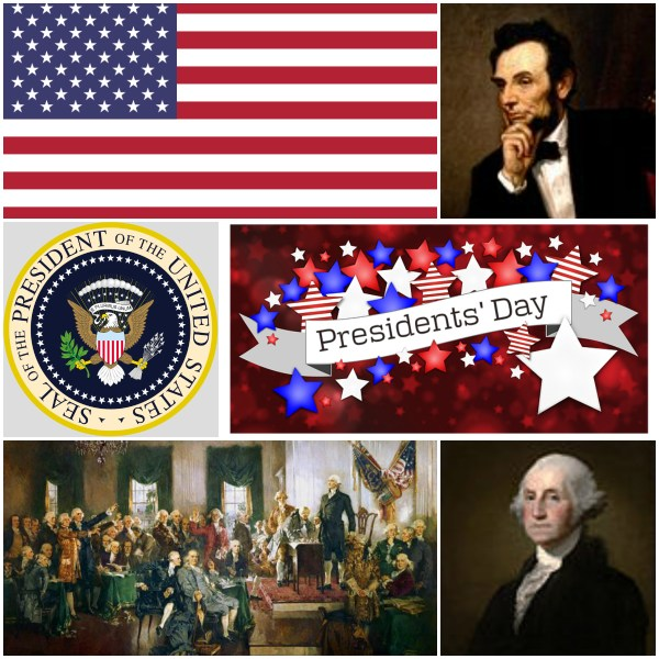 Motivation Mondays: 45 Inspiring Quotes from U.S. Presidents