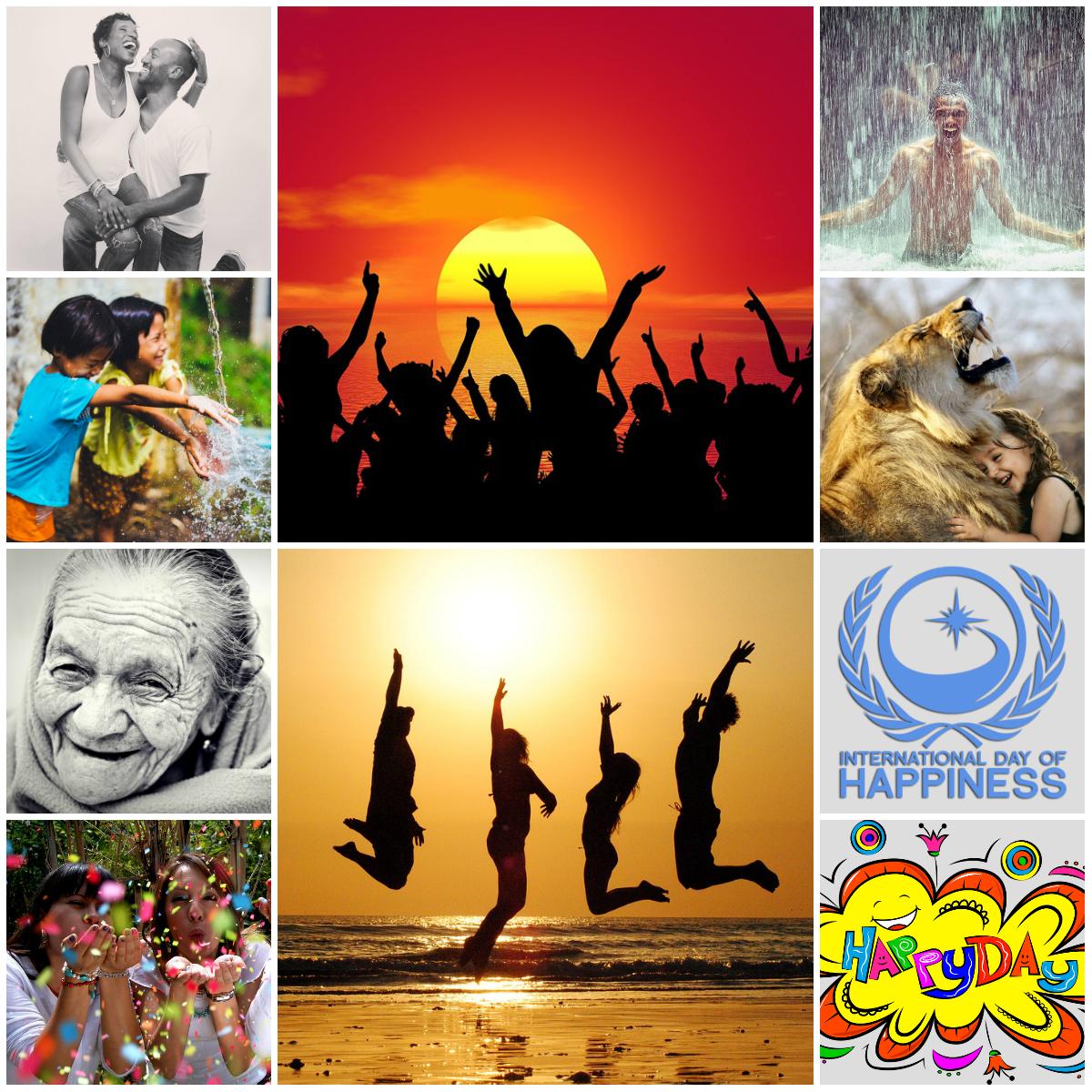 Motivation Mondays: Day of Happiness & Spring #internationaldayofhappiness