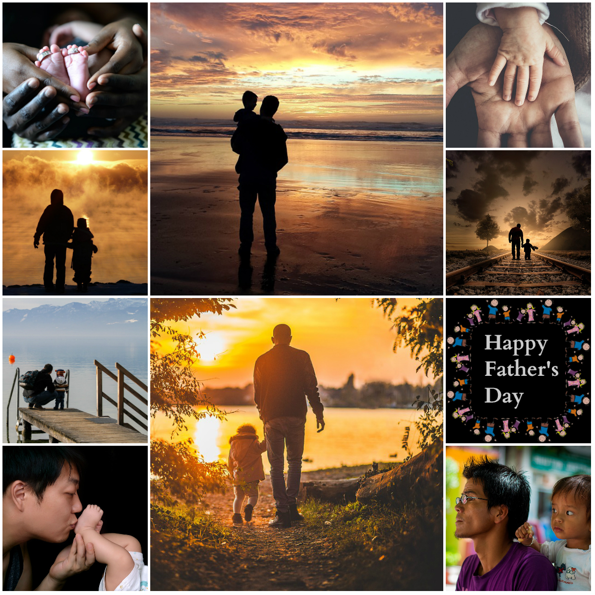 Motivation Mondays: For Our Fathers #fathersday