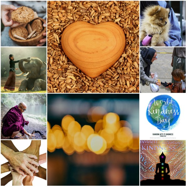 Motivation 2020: World Kindness Day