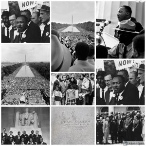 Motivation Mondays: MLK Day - I Have A Dream Speech