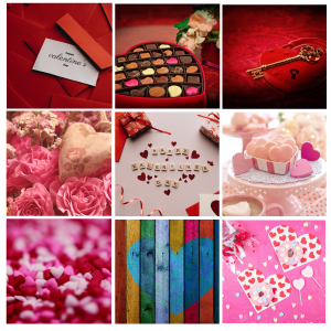 14 Valentine's Day Poems, Quotes & Tips