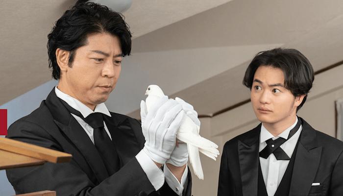 『執事 西園寺の名推理2』第5話