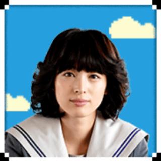 清野菜名 / 役:赤坂 理子