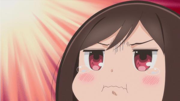 アニメ『ひとりぼっちの○○生活』第10話「はじめて言われたこと」あらすじ①