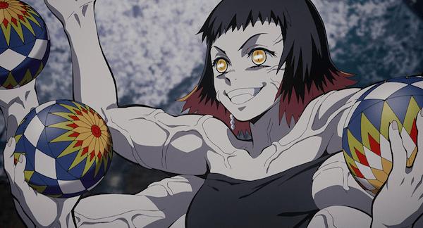 アニメ『鬼滅の刃』第10話「ずっと一緒にいる」あらすじ②