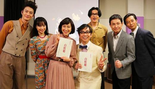 ドラマ『なつぞら』第11週(第64話)あらすじ・ネタバレ感想!「白蛇伝」のアフレコに山寺宏一さん出演!