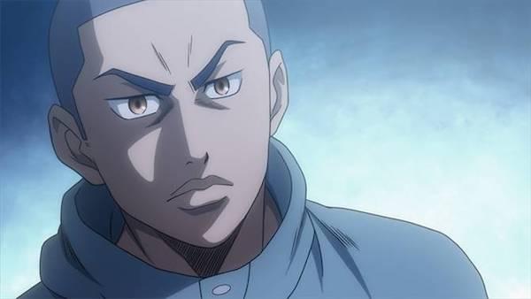 アニメ『ダイヤのA actⅡ』第13話「先攻」あらすじ③