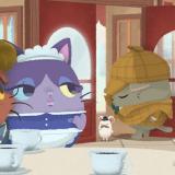 アニメ『猫のニャッホ』第17話ネタバレ感想!
